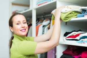 Excited to Apply the KonMari Method in your Home? Call Kimberly's Kleaning Service to make your Home Really Sparkle!