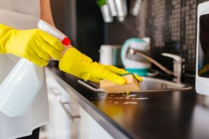 Signs You Need a House Cleaner in Las Vegas