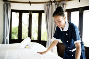 Why Hire a Professional Maid in Henderson, NV?