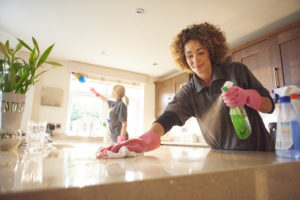 2 Maids, 2 Hours, Only $130! Schedule Affordable Maid Service in Summerlin NV Today