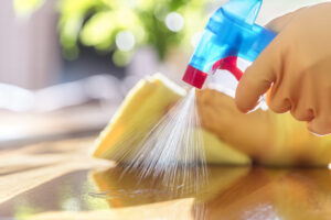 Get House Cleaning for Your Next Summer Bash in Summerlin NV