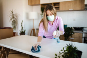 Need Apartment Cleaning in Summerlin NV? Contact Kimberly's Kleaning