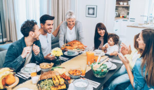 Why a Clean Homes in Paradise NV Matters for Thanksgiving
