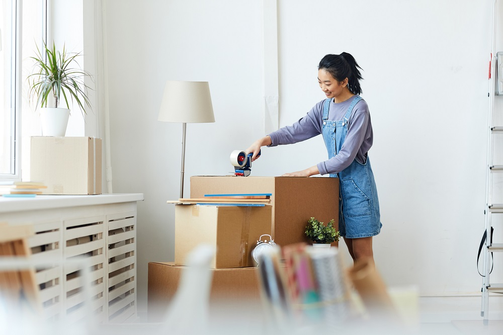 Moving is Stressful Enough – Let Us Handle the Cleaning for You