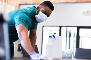 Spring Cleaning in Summer? It's a Great Time to Get Your House Clean
