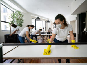 Learn the Many Benefits of Hiring a Professional Cleaner for Your Nevada Apartment