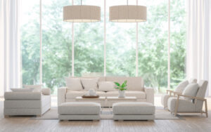 Enjoy the Summer the Way You Were Meant to With a Clean and Comfortable Home